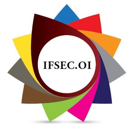Le logo d'IFSEC OI